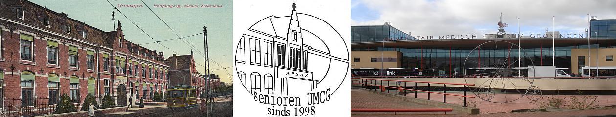 Seniorenvereniging UMCG